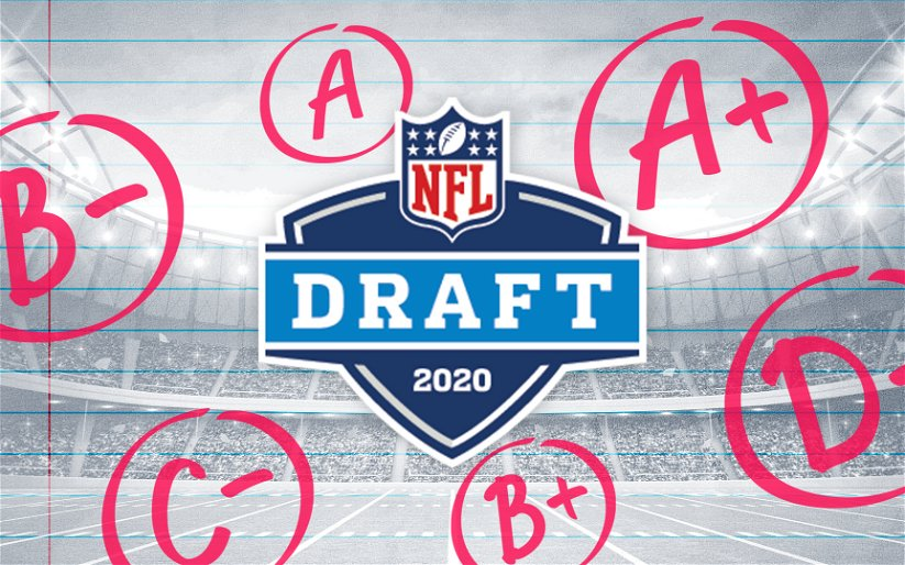 Image for Grading Every Browns NFL Draft Pick 2020