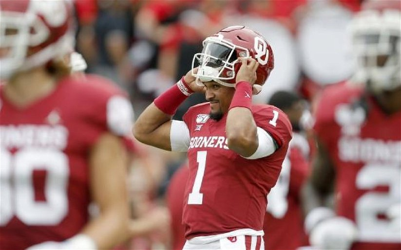 Image for Calm Down, The Eagles Have a Plan For Jalen Hurts