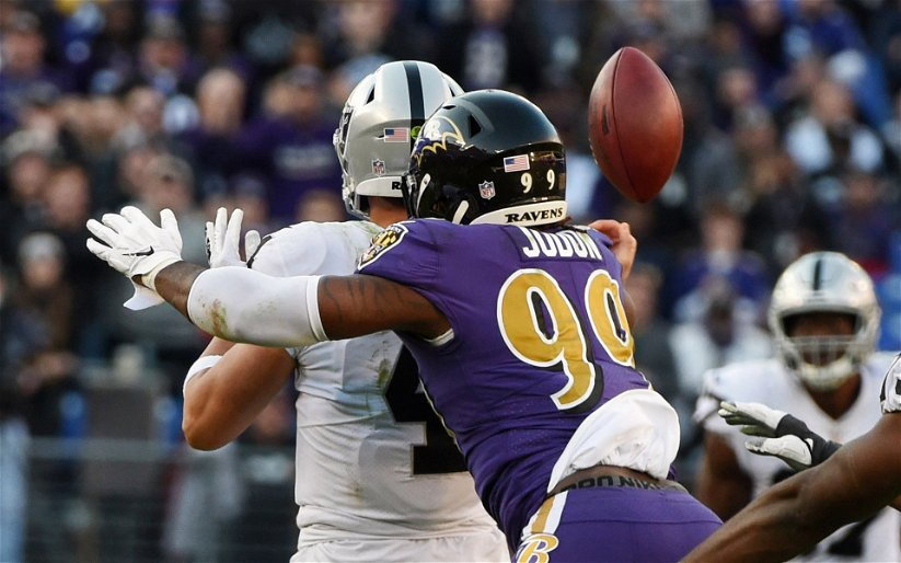 Image for Matthew Judon Signs His Franchise Tag