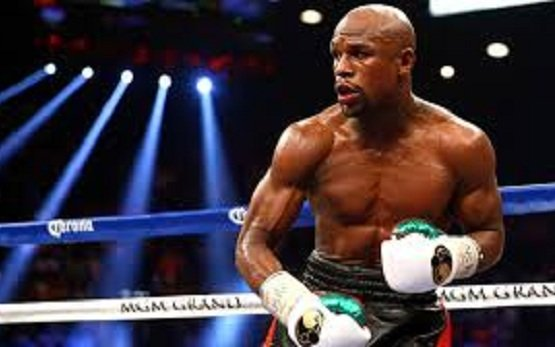 Image for Mayweather Fumes Over Being Ranked Below Pacquiao