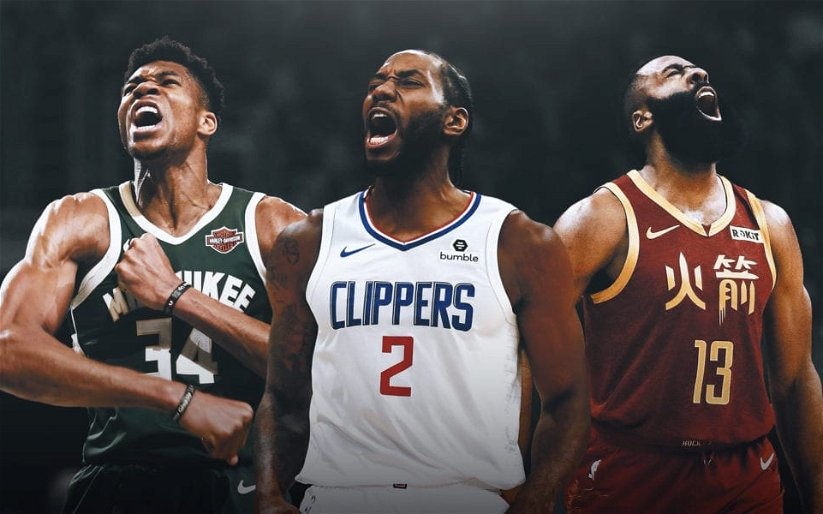 Image for Playoff Preview if the NBA Restarted Today