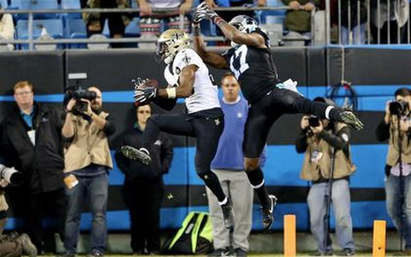 Image for Eli Apple Should Sign With the Panthers as a Safety