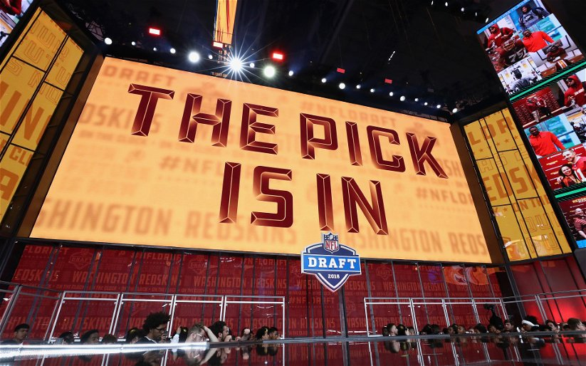 Image for Prediction and Analysis for Picks 1-5 in the 2020 NFL Draft