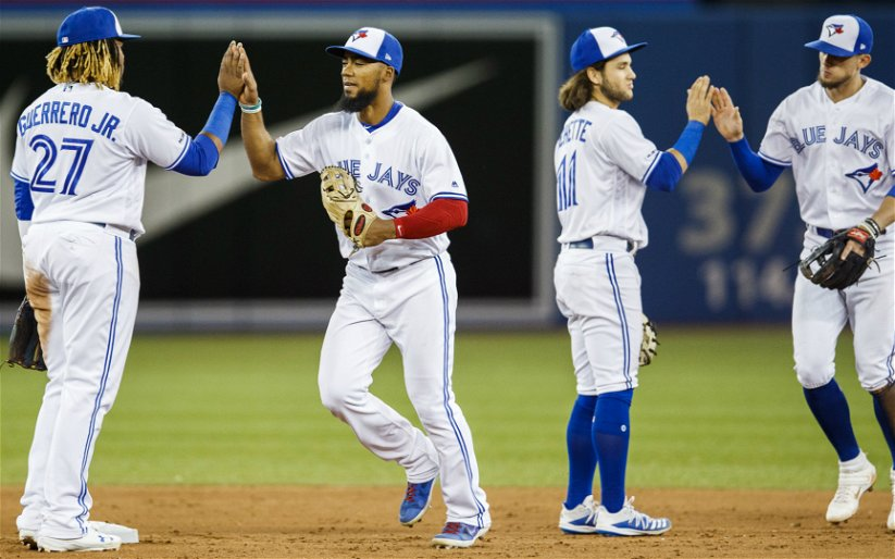 Image for The 2020 Blue Jays: The Good, the Bad and the Ugly