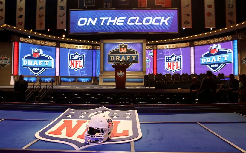 Image for Round 1 Draft Grades