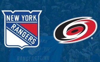 Image for Rangers vs Hurricanes: NHL Playoff Preview