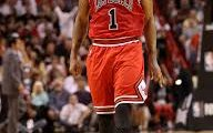 Image for Derrick Rose Disappeared – NBA's Strange Stories