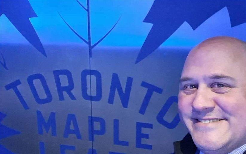 Image for Interview with Maple Leafs Announcer Mike Ross