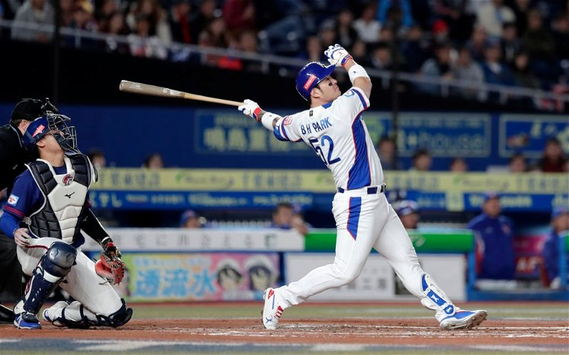 Image for Former MLB Players to Watch in the KBO