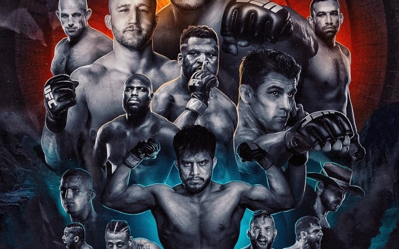 Image for Ash1MMA's UFC 249 Best Bets