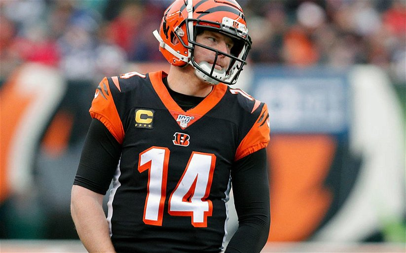 Image for The Reason Behind Andy Dalton Going to the Cowboys