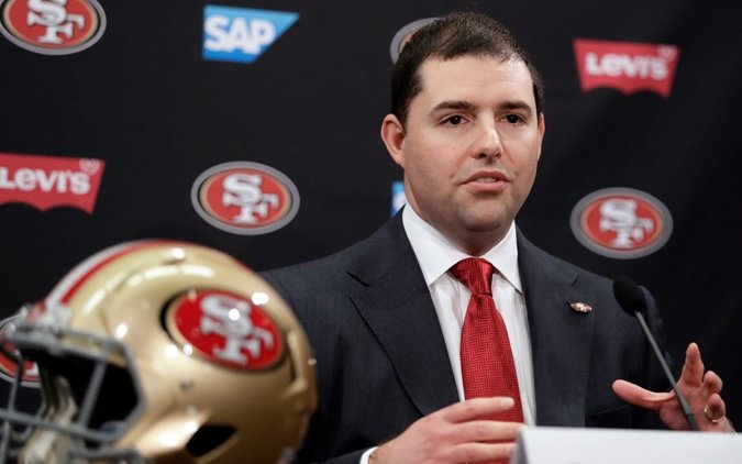 Image for Sound Decisions Made the 49ers Better