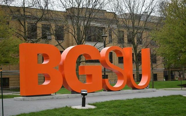Image for Bowling Green State University Strikes Out