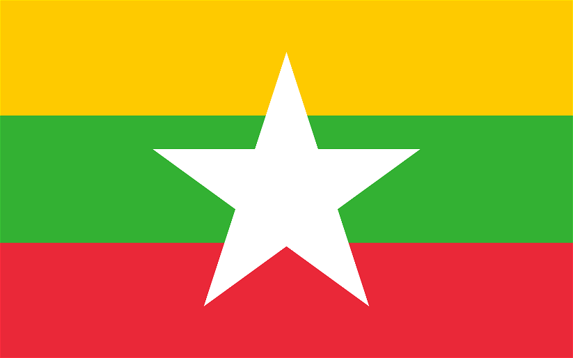 Image for Top 5 Fighters From Myanmar in ONE
