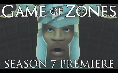 Image for Season 7 Game of Zones Premier: What You Missed.