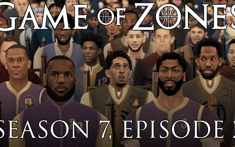 Image for Game of Zones Season 7 Episode 2: What You Missed