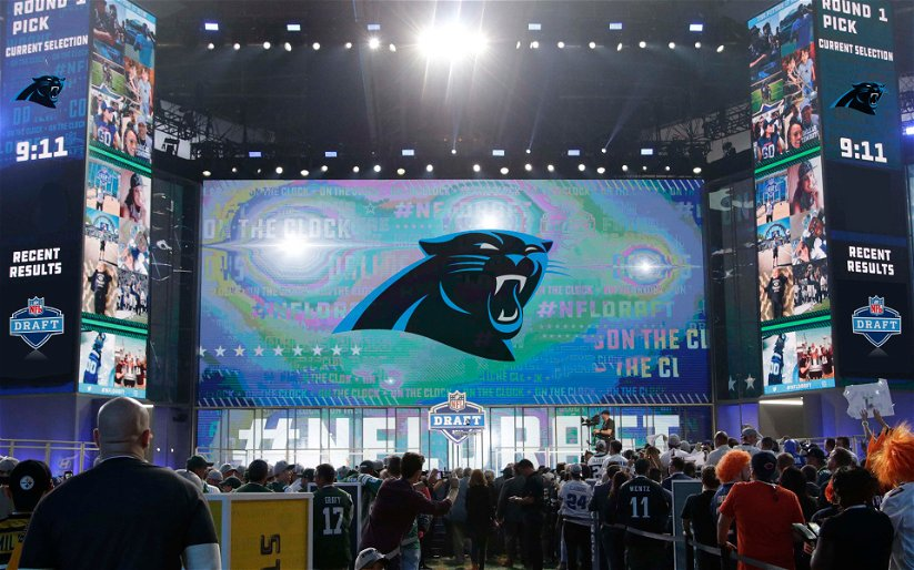 Image for 2020 NFL Draft Grades for the Carolina Panthers Draft Review