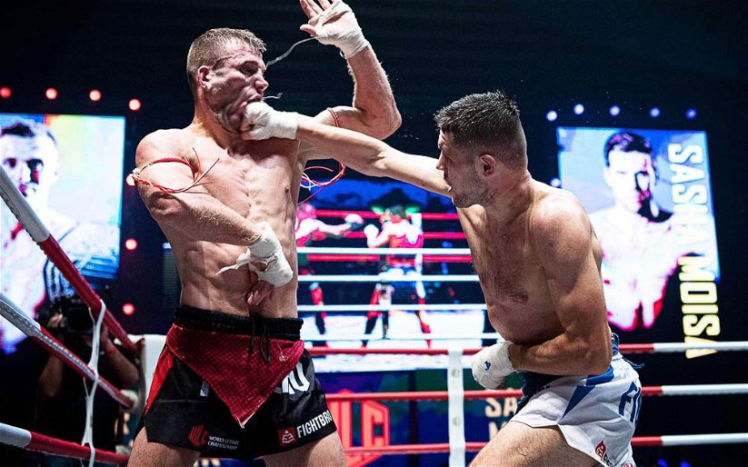 Image for World Lethwei Championship – Introduction