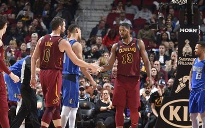Image for Is the NBA Return Plan Good for the Cavaliers?