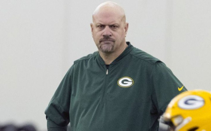 Image for Is Mike Pettine on the Hot Seat in Green Bay?