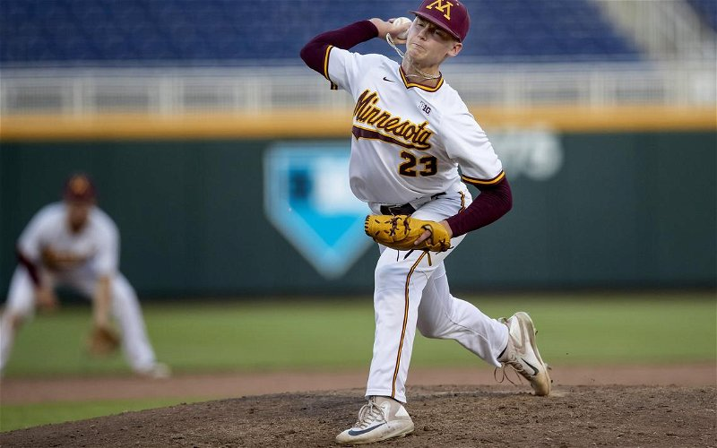 Image for Marlins Select First Pitcher in 2020 Draft