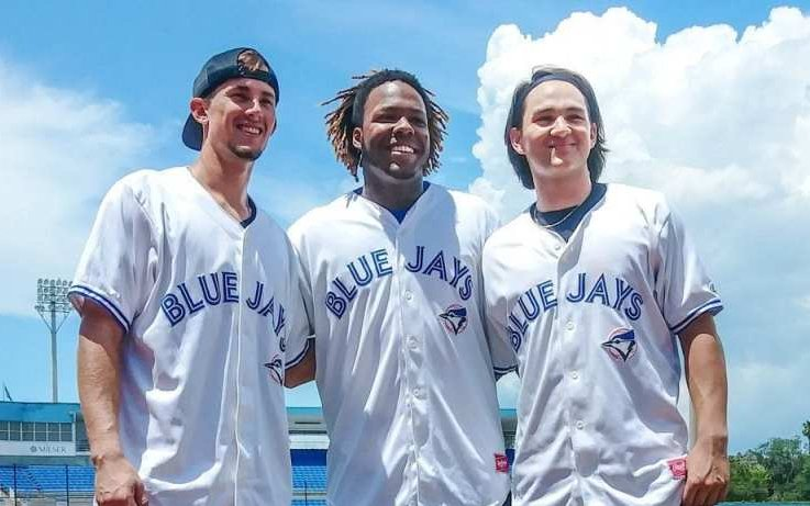 Image for Blue Jays: Evaluating Young Core