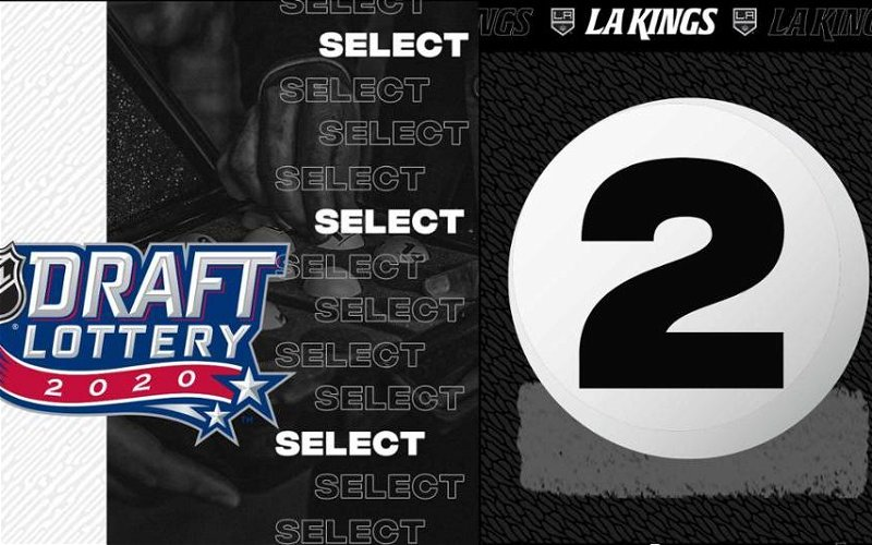 Image for The Future Is Bright for the Los Angeles Kings