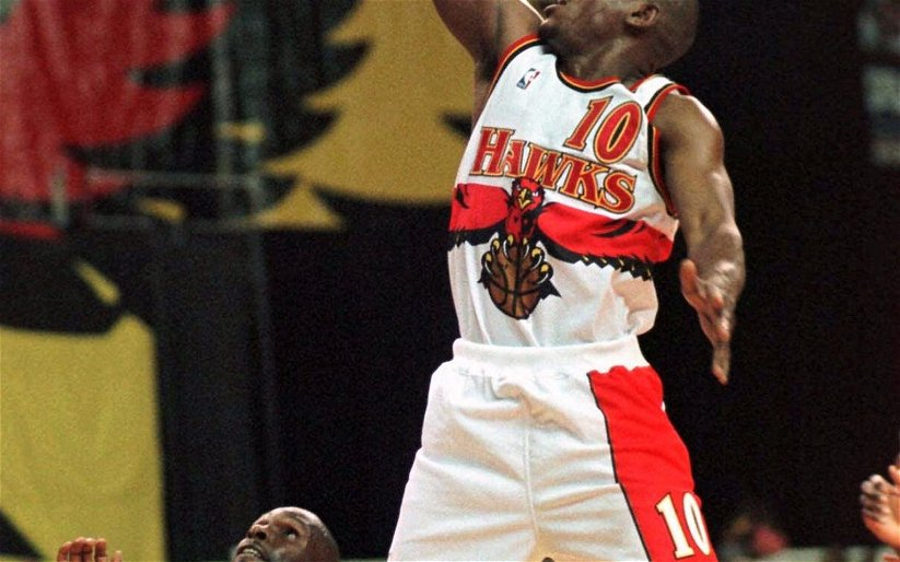 Image for Historical Film Study: Mookie Blaylock