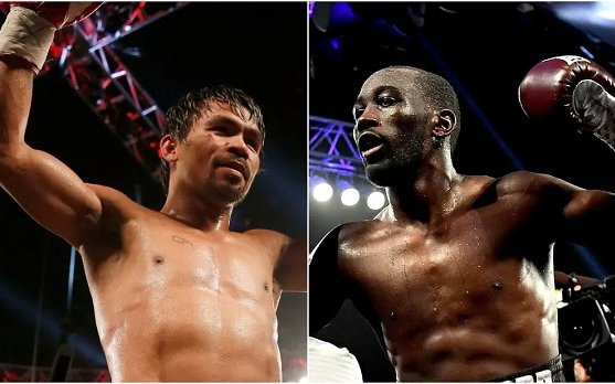 Image for Don't Believe The Hype, Pacquiao Was Never In The Terence Crawford Race