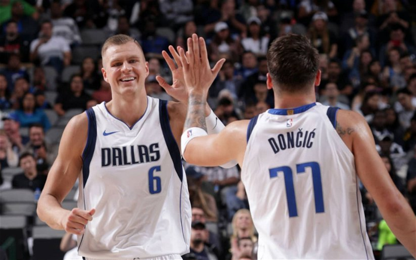 Image for Mavericks in the New Playoff Format