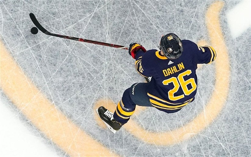 Image for Should the Buffalo Sabres Be in the Playoffs?