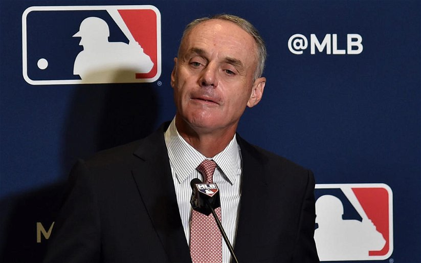 Image for MLB Commissionership Needs to Change