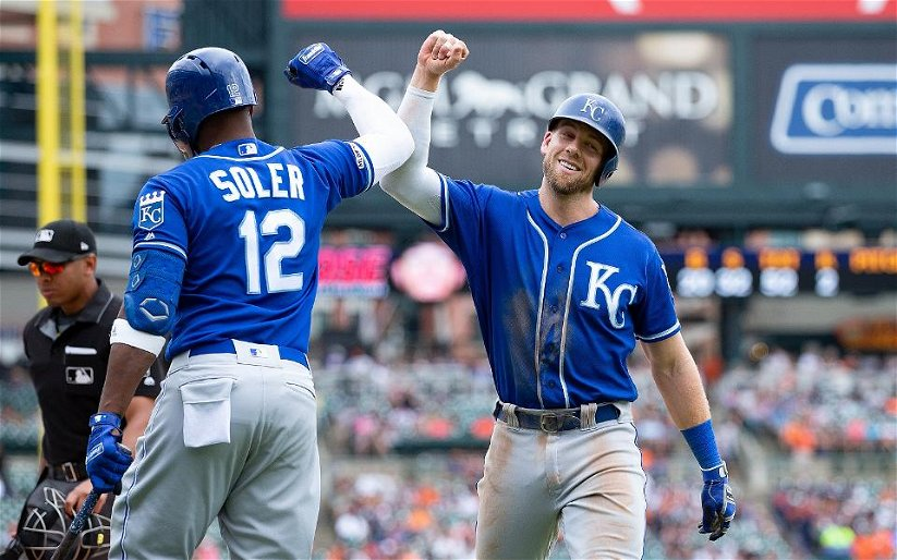 Image for What 50-Game Season Would Look Like For Royals