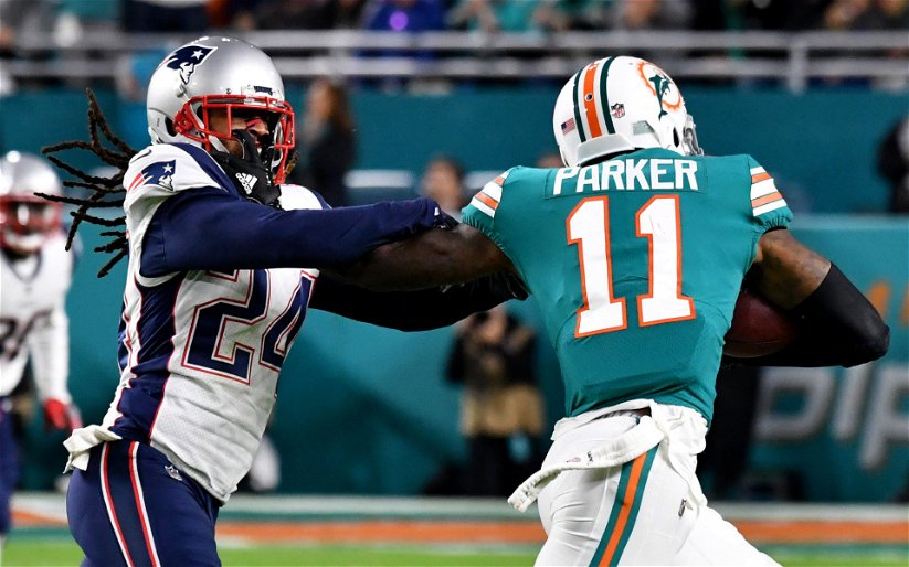 Image for Dolphins: Practice Squad Signing, Injury Report, and more…
