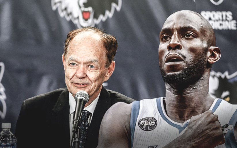 Image for Glen Taylor Selling The Minnesota Timberwolves