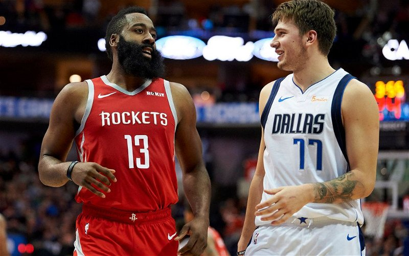 Image for Rockets and Mavericks Player Power Rankings