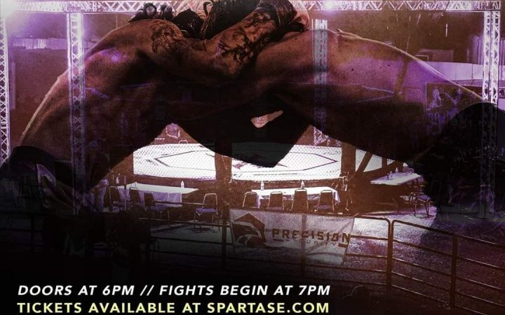 Image for Bare Knuckle MMA Is Coming to the USA!
