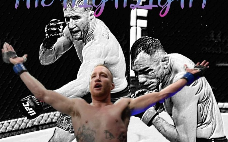 """Image for Justin """"The Highlight"""" Gaethje"""