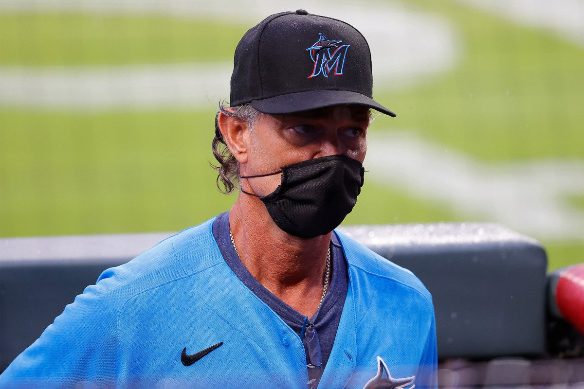 Marlins coronavirus crisis poses serious MLB dilemma