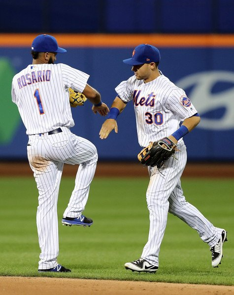 Breakout Mets Candidates