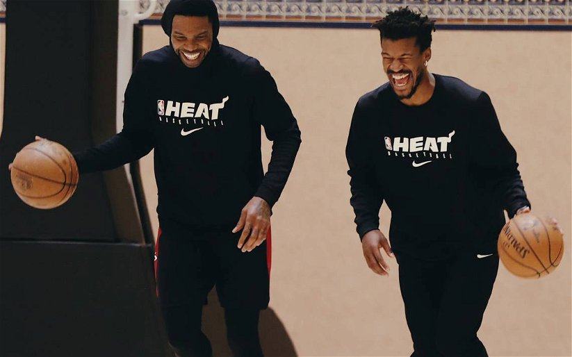 Image for It's Time to Ball Y'all: Heat vs Nuggets Restart Preview