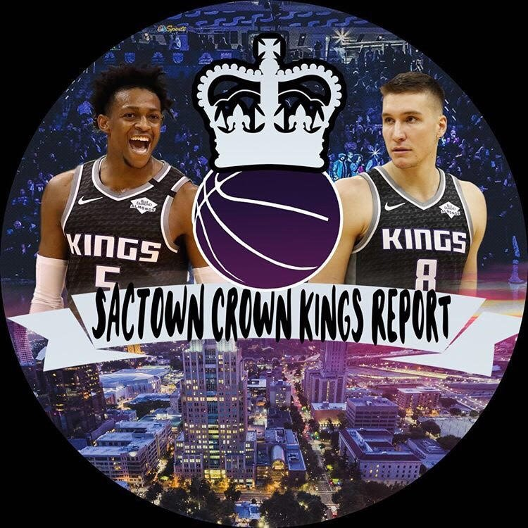 Sactown Crown Logo 4