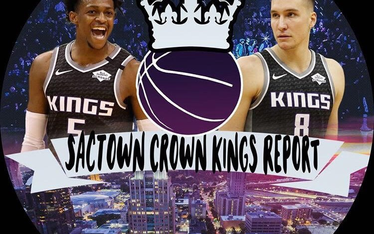Image for Kings Beat Clippers! Big Shot Belli!