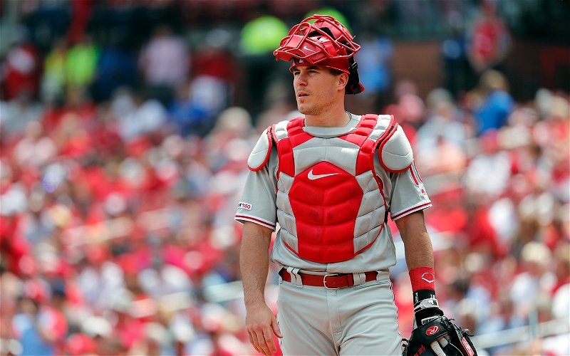 Image for The Washington Nationals Should Get JT Realmuto