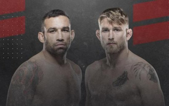 Image for UFC Fight Island 3: Gustafsson vs Werdum Preview