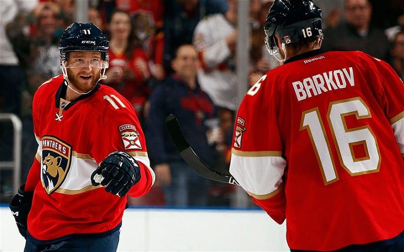 Image for Playoff Preview: Florida Panthers vs New York Islanders