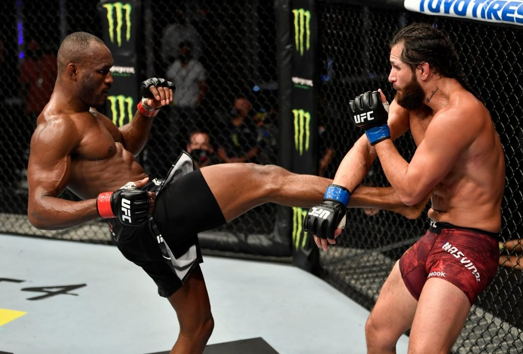 This image has an empty alt attribute; its file name is mike-perry-mickey-gall-ufc-on-espn-12-2-1024x681.jpg