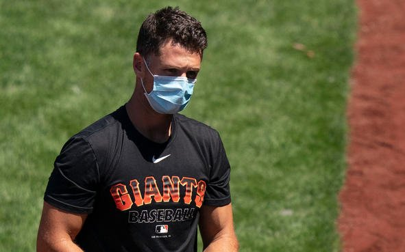 Image for MLB 2020 Schedule Release: San Francisco Giants