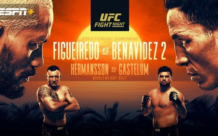 Image for 5 Takeaways From UFC Fight Island 2