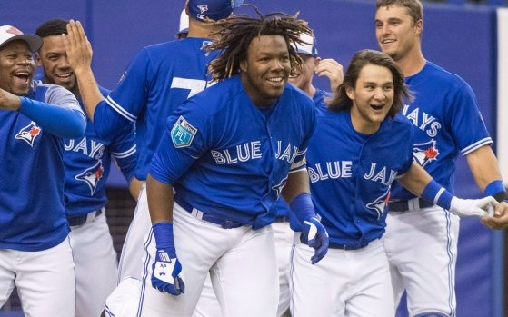 Image for Blue Jays Opening Day Roster Predictions